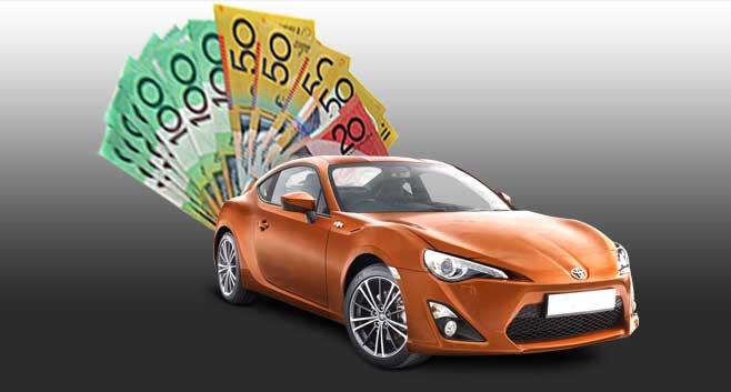 sell cars for cash adelaide