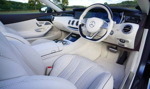 Protect & Clean Car Leather Adelaide