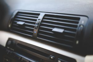 Car Faulty Air Conditioning