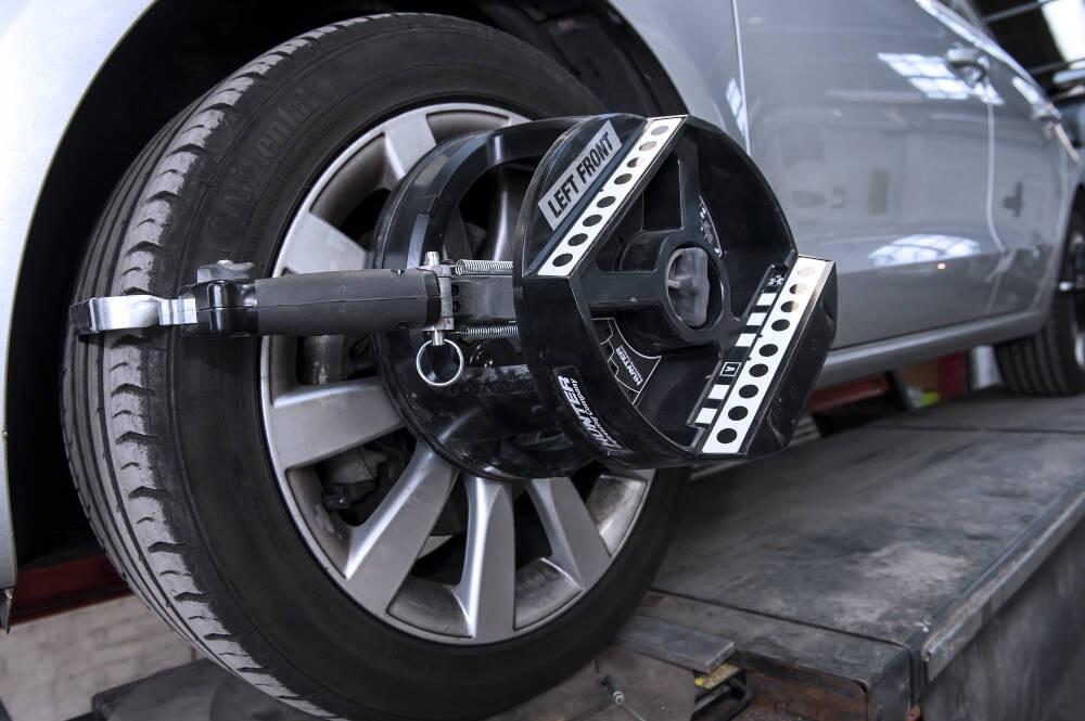 Wheel Alignment Adelaide