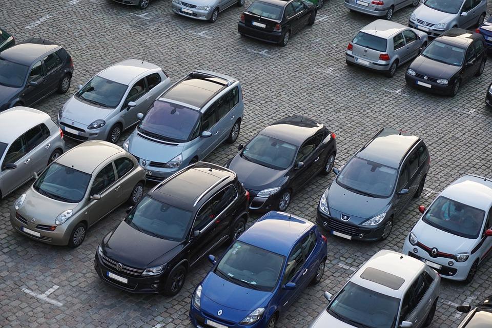 Park Car Dent Free
