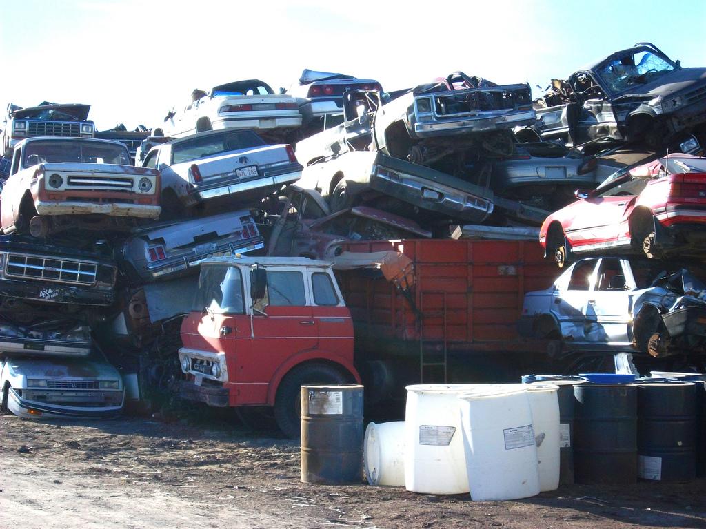 cash for truck adelaide