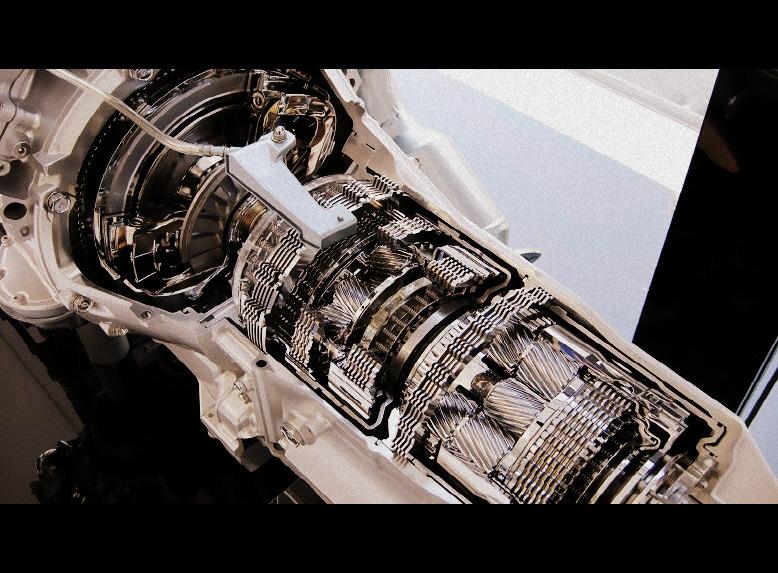 car transmission errors