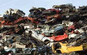 Sell Scrap Cars in Adelaide
